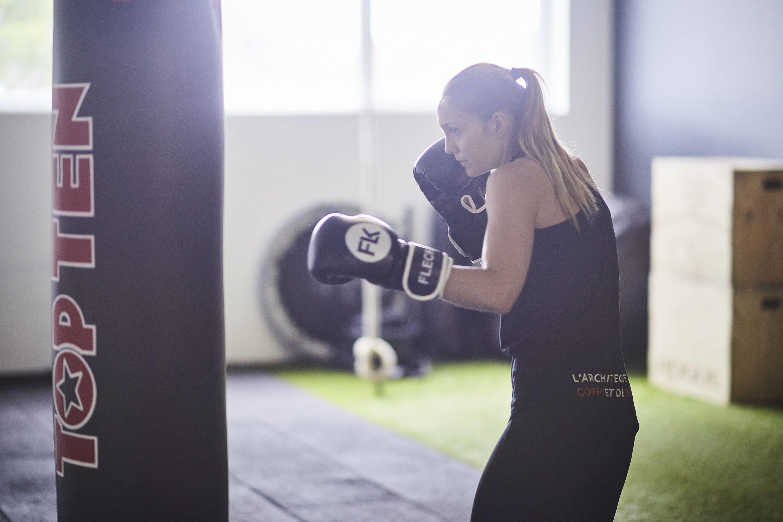 Boxe Training Colmar Fleck Coaching