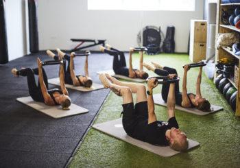 pilates et cours de gym pilates en salle de musculation alsace haut rhin 68