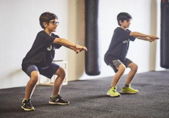 sport en famille pour enfants salle de musculation colmar haut rhin 68